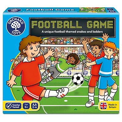 ORCHARD TOYS Football Game - McGreevy's Toys Direct