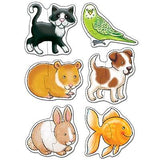 Orchard Toys Pets 2-Piece Jigsaw Puzzles - McGreevy's Toys Direct