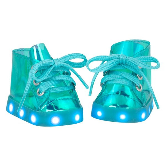 Our Generation Fast As Lights Shoes - McGreevy's Toys Direct