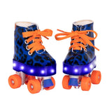 Our Generation Glow for the Glam! Roller Skates - McGreevy's Toys Direct