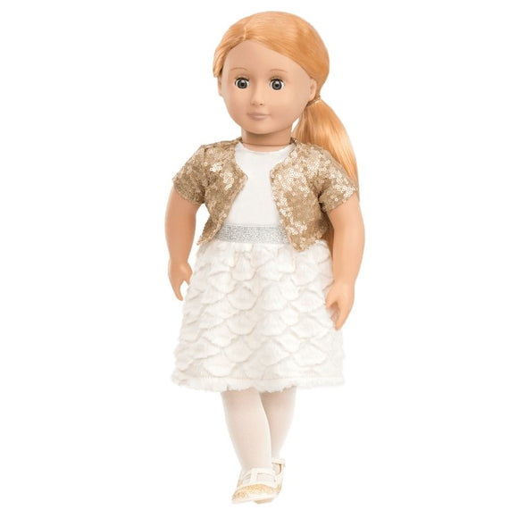 Our Generation Hope Doll - McGreevy's Toys Direct