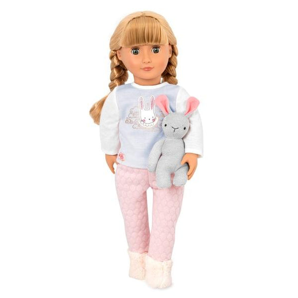 OUR GENERATION Jovie Doll - McGreevy's Toys Direct
