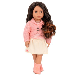 Our Generation Maricela Doll - McGreevy's Toys Direct