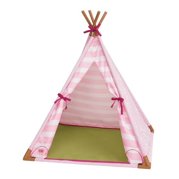 Our Generation Mini Suite Teepee Set - McGreevy's Toys Direct