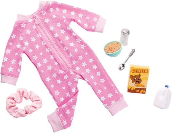 Our Generation Onesies Funzies Outfit - McGreevy's Toys Direct