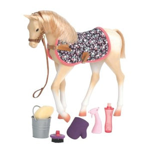 Our Generation Palomino Foal - McGreevy's Toys Direct