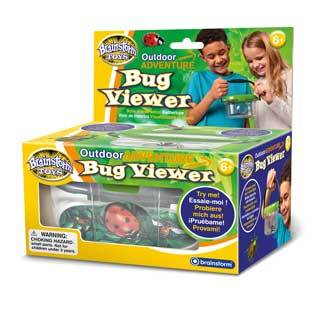 Outdoor Adventure Bug Viewer - McGreevy's Toys Direct