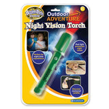 Outdoor Adventure Night Vision Torch - McGreevy's Toys Direct