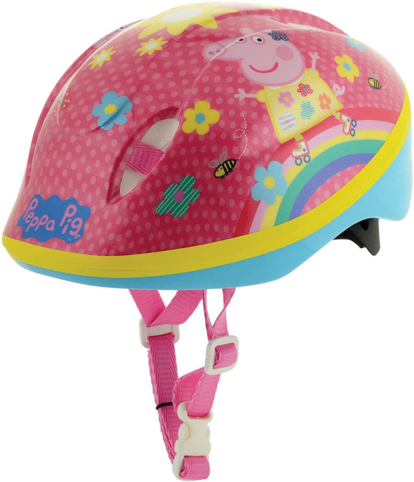 Peppa Pig Safety Helmet - McGreevy's Toys Direct