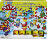 Play-Doh Advent Calendar - McGreevy's Toys Direct