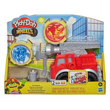 PLAY-DOH Fire Engine - McGreevy's Toys Direct
