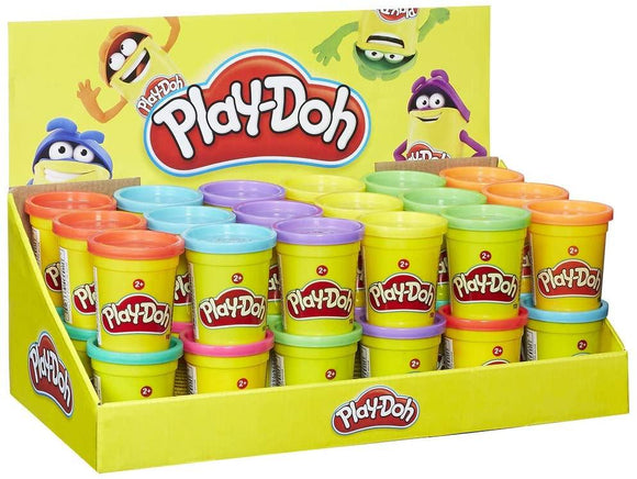 Play-Doh Single Tub (112g) - McGreevy's Toys Direct