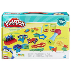 Play-Doh Super Moulding Mania - McGreevy's Toys Direct