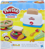Play-Doh Toaster Creations - McGreevy's Toys Direct