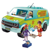 PLAYMOBIL 70286 Scooby-Doo! Mystery Machine Van - McGreevy's Toys Direct