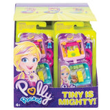 Polly Pocket Tiny Compact Assortment - McGreevy's Toys Direct