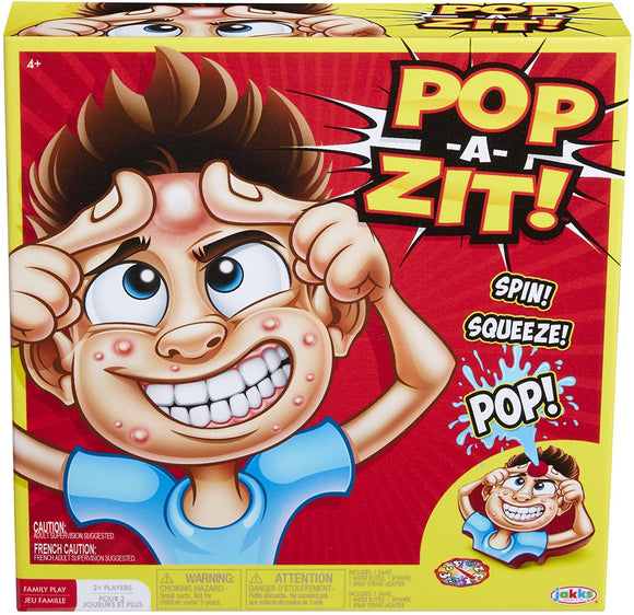 Pop A Zit - McGreevy's Toys Direct