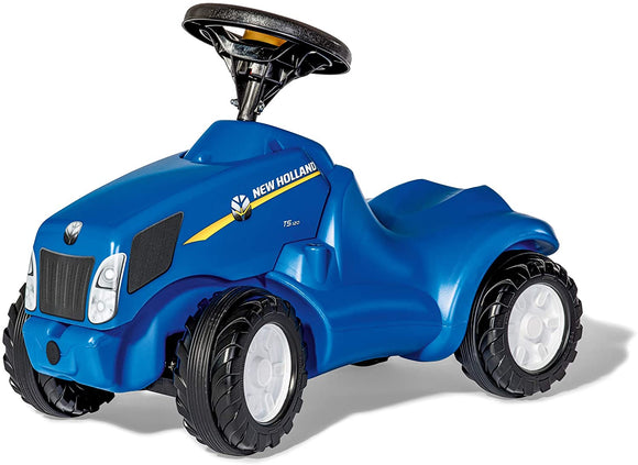 Rolly New Holland MINITRAC - McGreevy's Toys Direct