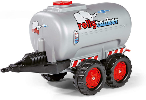 ROLLY Water Tanker - McGreevy's Toys Direct