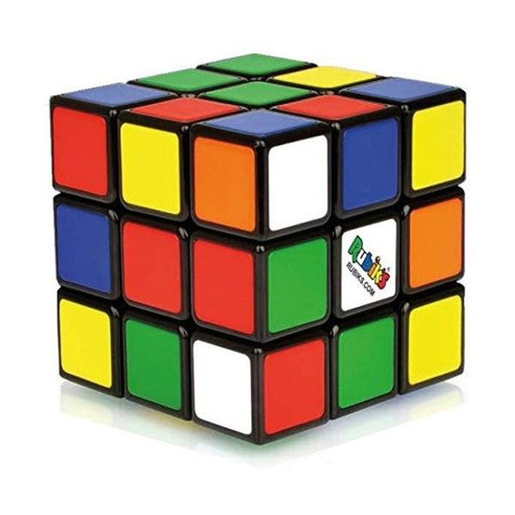 Rubik's Cube - McGreevy's Toys Direct