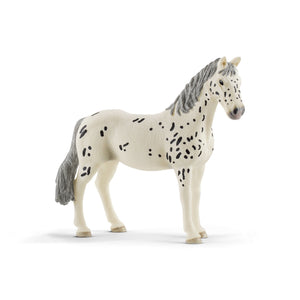 Schleich Horse Club Knabstrupper Mare - McGreevy's Toys Direct