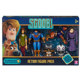 Scoob! 5 Action-Figure Pack - McGreevy's Toys Direct