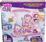 SHOPKINS Kitty Dance School Playset - McGreevy's Toys Direct