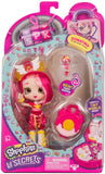 SHOPKINS Lil Secrets Donatina Doll Playset - McGreevy's Toys Direct