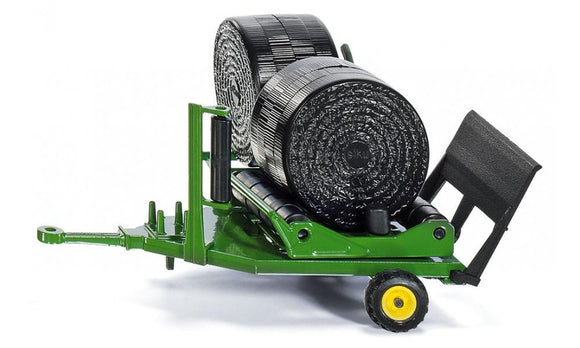 Siku 2266 Bale Wrapper 1:32 - McGreevy's Toys Direct