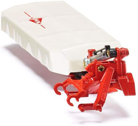 SIKU 2456 Kuhn Rear Disc Mower 1:32 Scale - McGreevy's Toys Direct