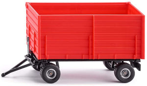 SIKU 2898 Two-Axled Trailer (4 Wheels) - McGreevy's Toys Direct