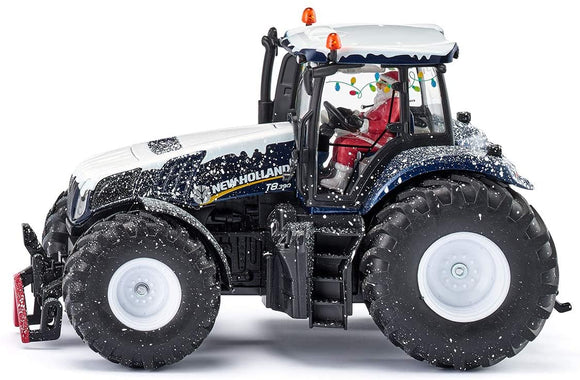 SIKU 3220 Christmas Tractor limited edition - McGreevy's Toys Direct