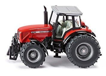Siku 3251 Massey Ferguson 8280 Tractor 1:32 - McGreevy's Toys Direct