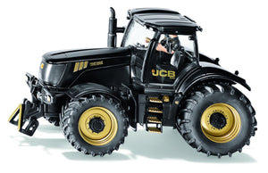 Siku 3267 JCB 8250 Limited Edition Gold & Black Tractor with Driver 1:32 - McGreevy's Toys Direct