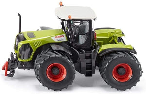 Siku 3271 Claas Xerion 5000 1:32 Scale - McGreevy's Toys Direct