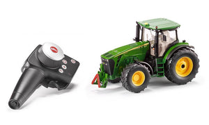 Siku 6881 Remote Controlled John Deere 8345 1:32 - McGreevy's Toys Direct