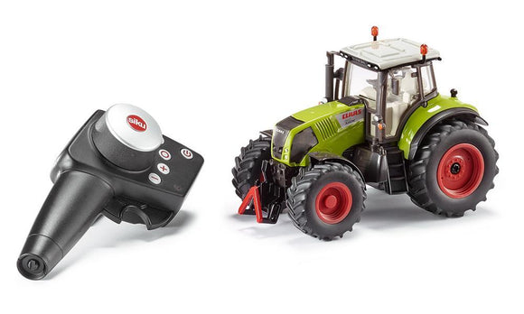 Siku 6882 Remote Controlled Claas Axion 850 1:32 - McGreevy's Toys Direct
