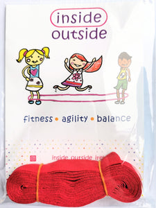 Skipping Elastics - McGreevy's Toys Direct