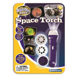Space Torch & Projector - McGreevy's Toys Direct