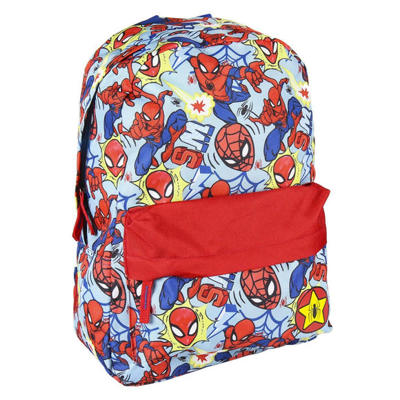 Spiderman Backpack - McGreevy's Toys Direct