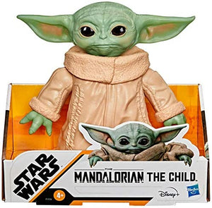 "STAR WARS The Mandalorian ""The Child"" - McGreevy's Toys Direct"