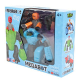 StikBot MEGABOT, Assorted - McGreevy's Toys Direct