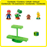 Super Mario Balancing Game - Ground Stage - McGreevy's Toys Direct