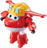 Super Wings Transforming Vehicle - Build-It Jett - McGreevy's Toys Direct