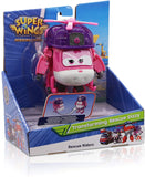 Super Wings Transforming Vehicle - Rescue Dizzy - McGreevy's Toys Direct