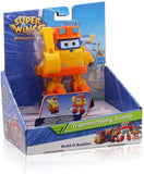Super Wings Transforming Vehicle - Scoop - McGreevy's Toys Direct