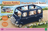 Sylvanian Families Bluebell Seven Seater - McGreevy's Toys Direct