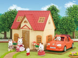 Sylvanian Families Convertible Car - McGreevy's Toys Direct