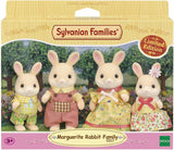 Sylvanian Families Marguerite Rabbit Family Limited Edition - McGreevy's Toys Direct