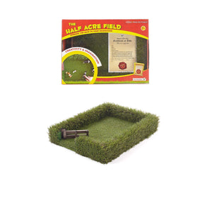 The Half Acre Field - McGreevy's Toys Direct